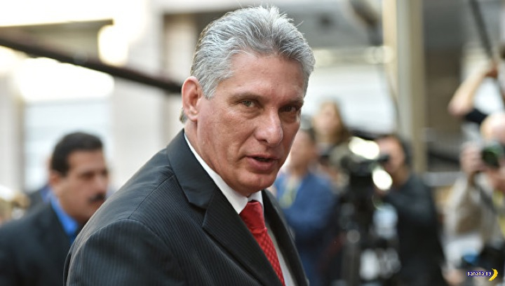 К власти на Кубе пришёл не Кастро!
