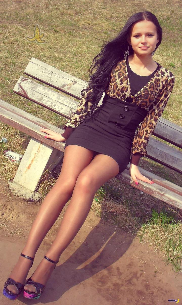 Улов из социальных сетей - 275 - Леопарды
