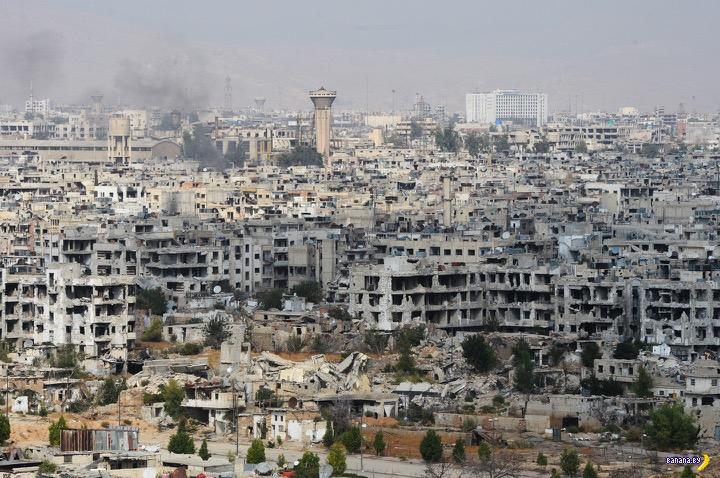 В Сирии грядет конфискация имущества беженцев