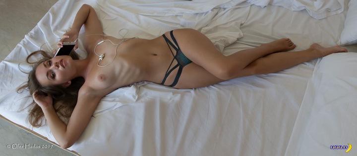 Белорусское тело –Nicole Ross