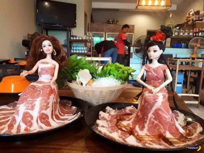 Мы хотим тарелки! - 3