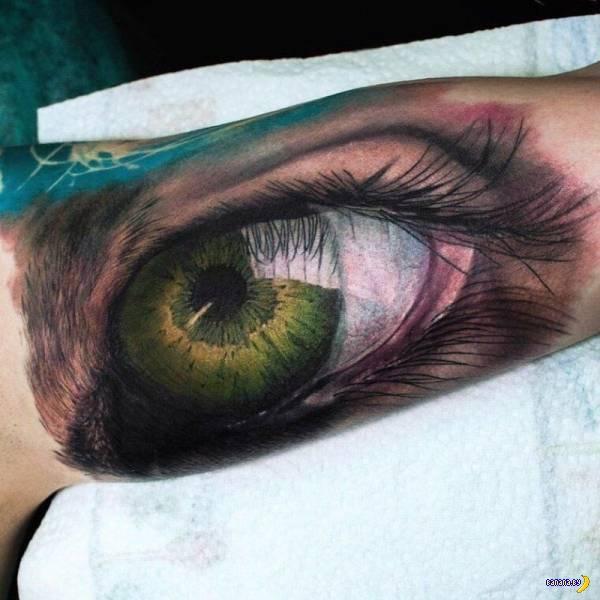 Татуировки на зависть - 104