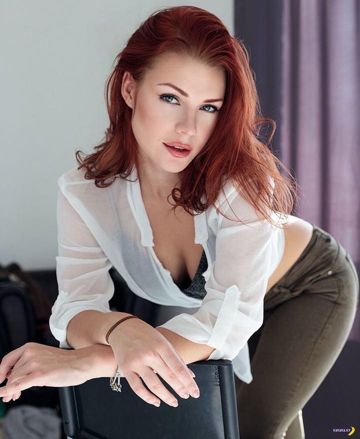 Годный косплей - Irine Meier