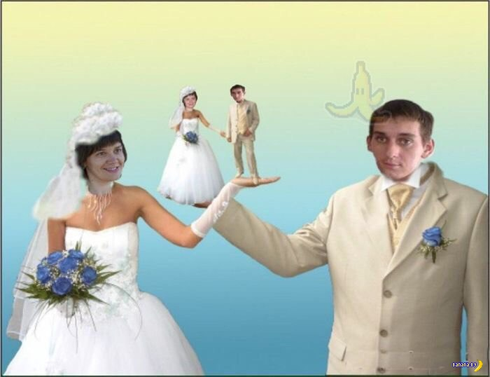 Свадебные кошмары - 54