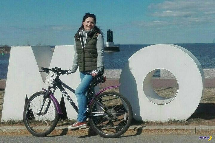 Велосипед и лишение прав