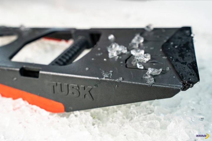 Универсальная лопата Tusk