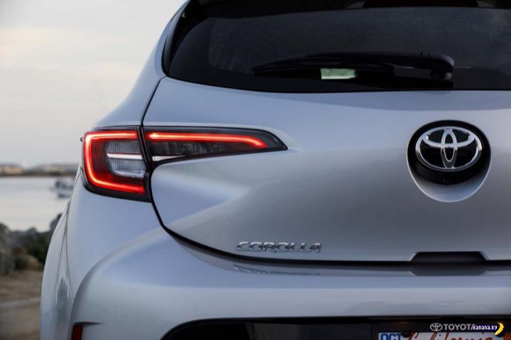 Toyota снова самый дорогой автомобильный бренд