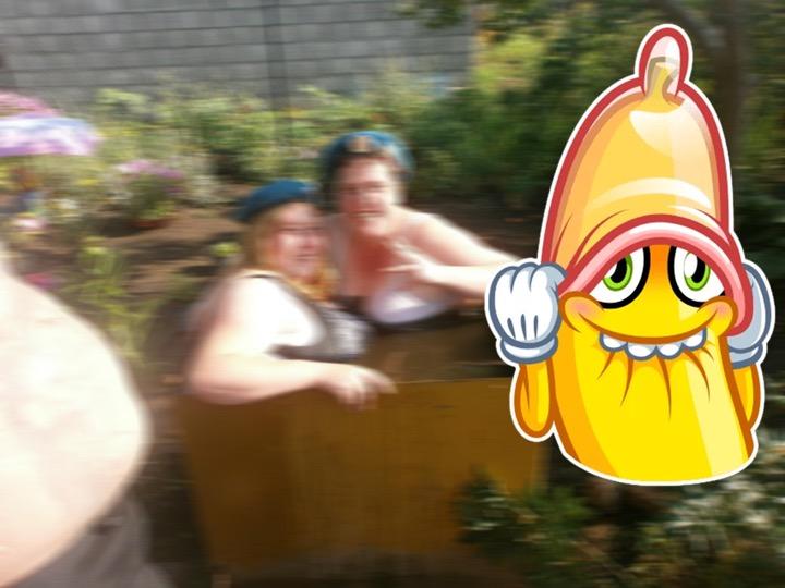 Банана в Telegram!