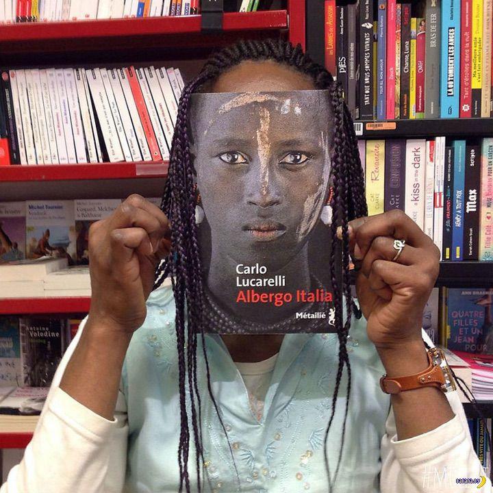 Чем занять себя в книжном магазине?
