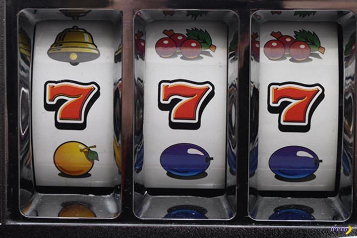 Почему игровые автоматы набирают популярность?