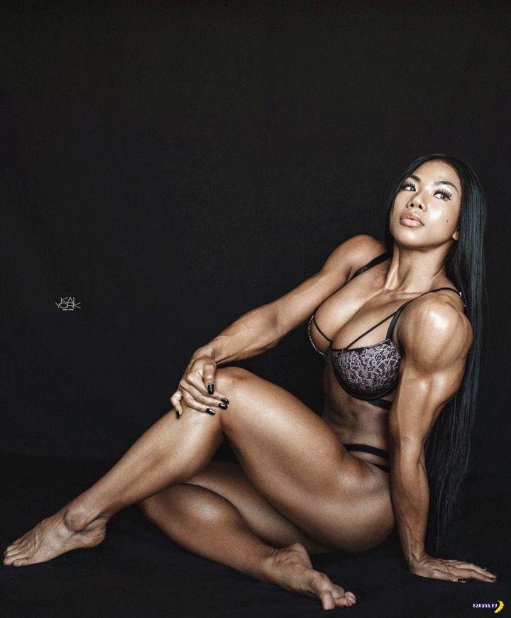 Спортивные девушки - 165