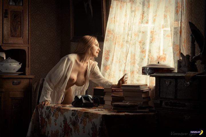 Фотографирует Игорь Воронцов
