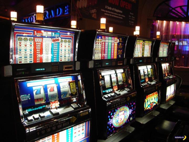 Игровые автоматы на сайте Вулкан Гранд - секрет популярности