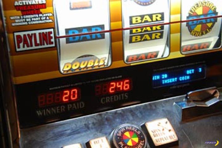 Игровые автоматы онлайн –зачем нужны приветственные бонусы?