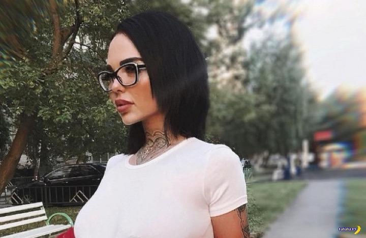 """Минус ещё одна бывшая участница шоу """"Дом-2"""""""