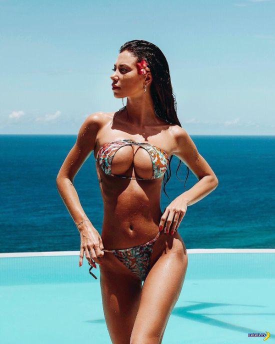 Inverted Bikini  - величайшее изобретение!