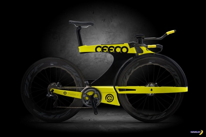Тут снова изобрели велосипед!
