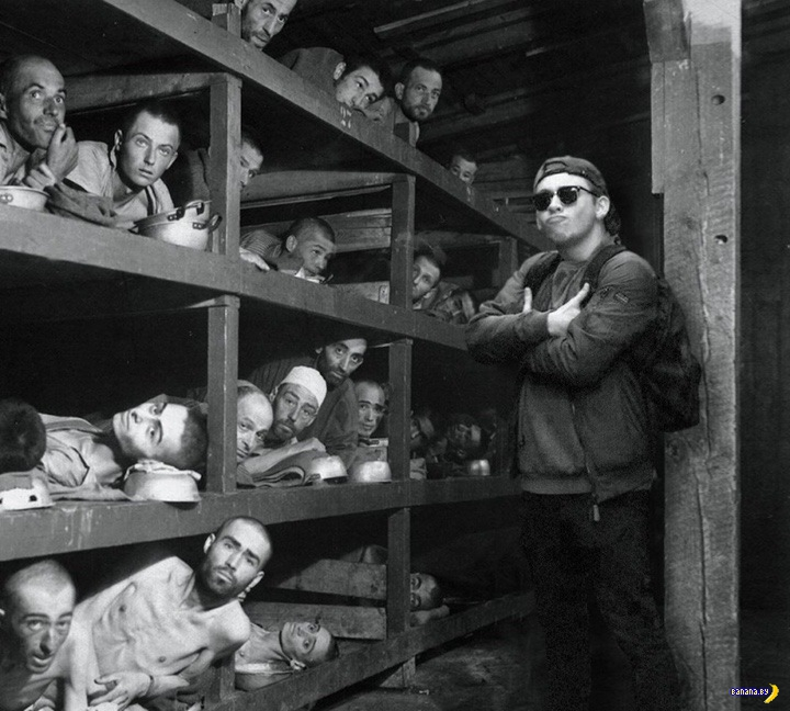 Проект YOLOCAUST