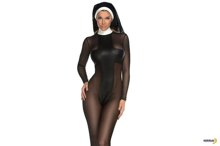 Ватикан официально разрешил монашкам заниматься сексом!