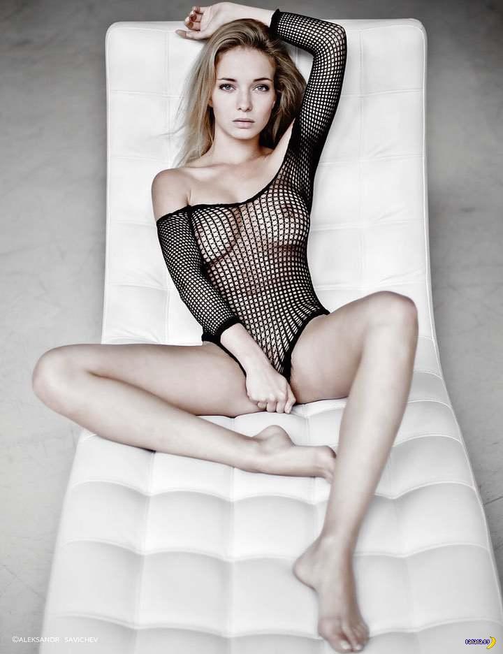Болельщица Наталья Немчинова –невиданные фото!