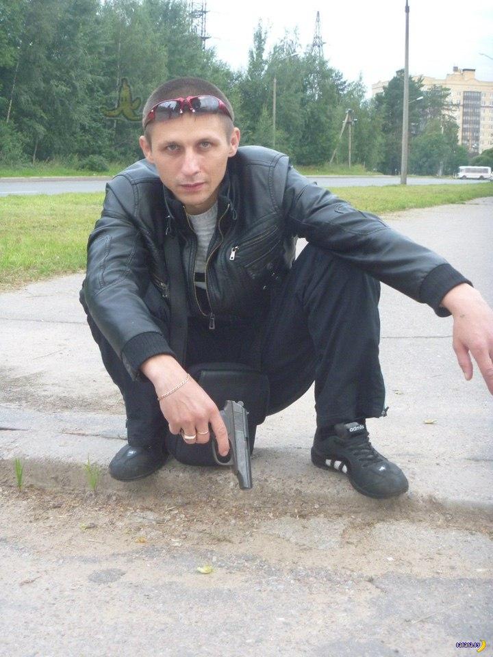 Страх и ненависть в социальных сетях - 394 - Пушки!