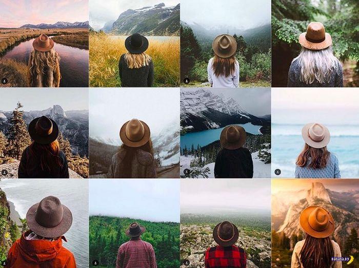 10 самых популярных сюжетов у путешественников в Инстаграме