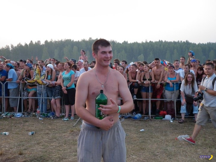 Страх и ненависть в социальных сетях - 396 - Сиська с пивом!