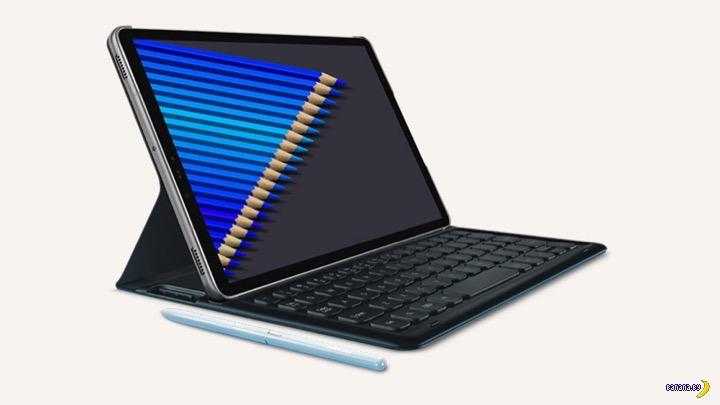 Утверждают, что это лучший планшет под Android!