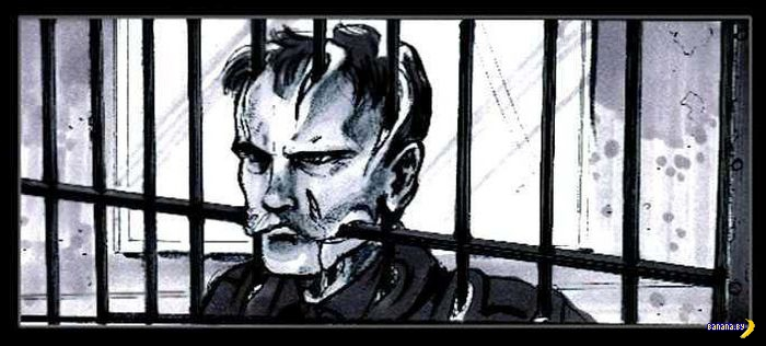 """Наброски к фильму """"Терминатор 2: Судный день"""""""