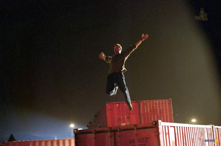 Джейсон Стейтем –лучший актёр боевиков!