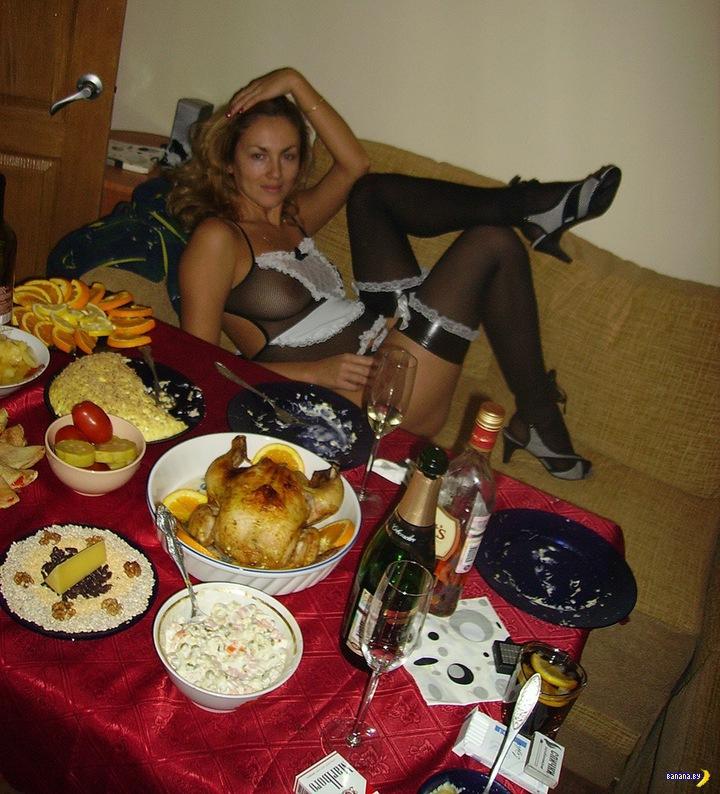 Улов из социальных сетей - 288 - Кухонное рабство!