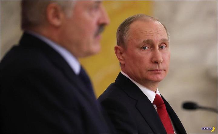Следующая цель Путина