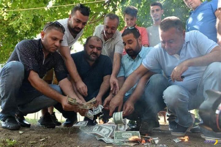 Турция нанесла страшный удар по доллару - ОБНОВЛЕНО!