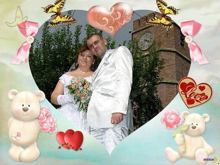 Свадебные кошмары - 58