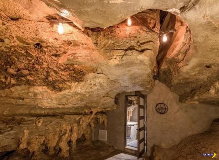 Стать пещерным человеком