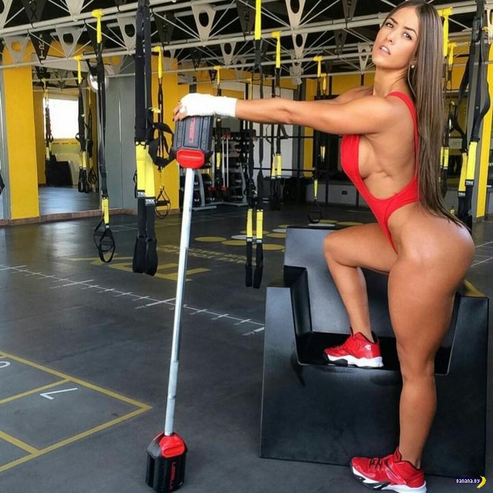 Спортивные девушки - 172