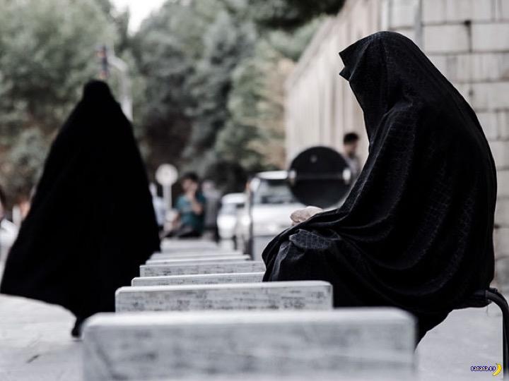 Как парни знакомятся с девушками в Саудовской Аравии?