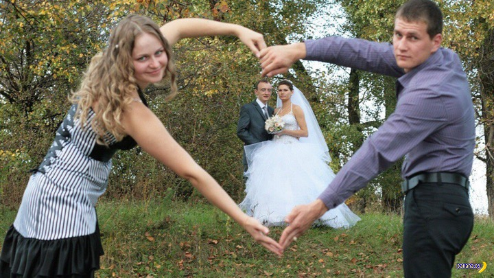 Свадебная статистика в Беларуси –молодожены стали старше!