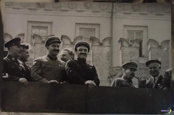 Никита Сергеевич Хрущев – интересные фотографии