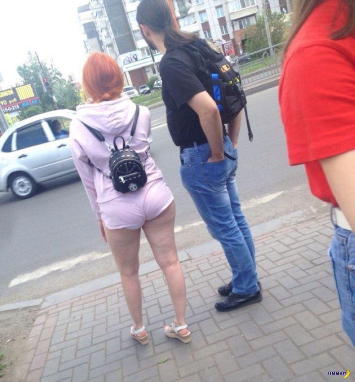 """Яркие образы из паблика """"Белорусский модник"""""""