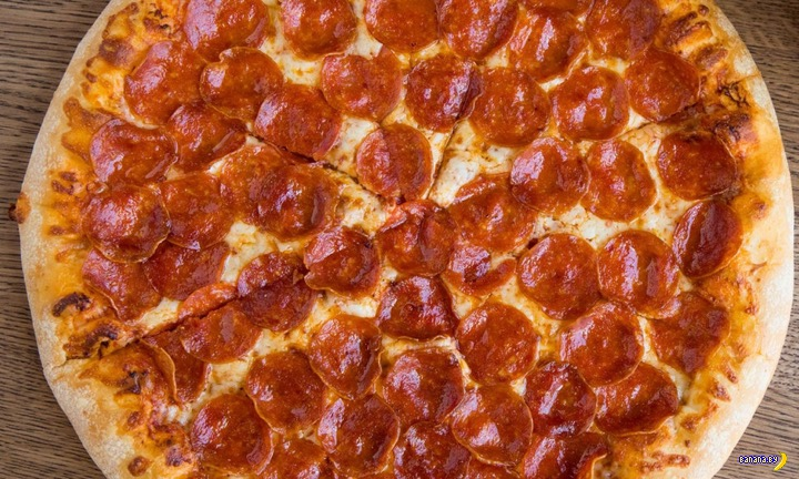National Pepperoni Pizza Day 2018