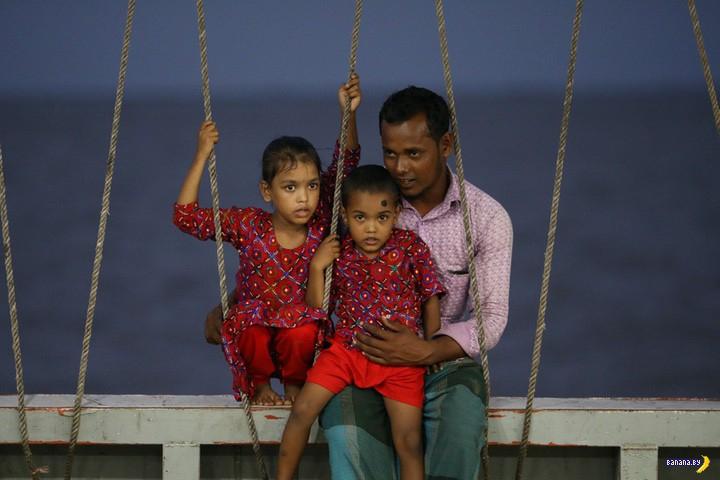 Как живется в Бангладеш?