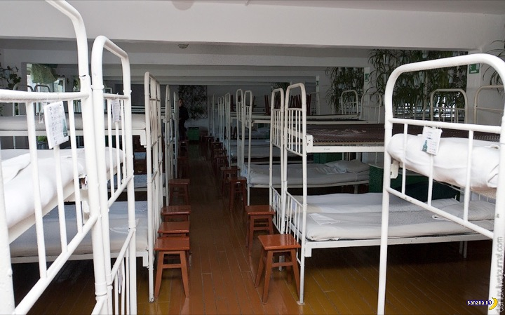 Тюремный донат в России