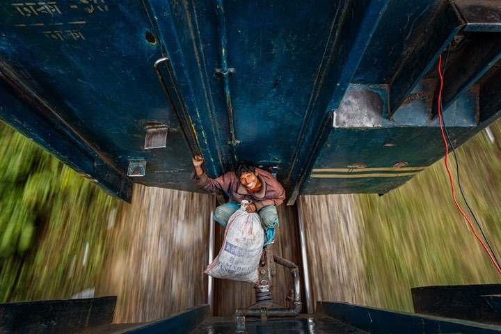 Лучшие фото с конкурса EyeEm Photography Awards 2018