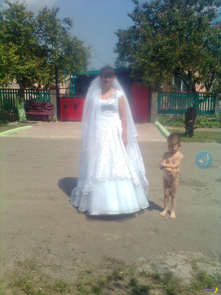 Свадебные кошмары - 62