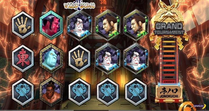 Новые игровые автоматы на сайте Вулкан Старс