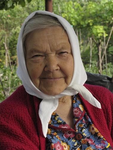 Бабушкина мудрость и квартира