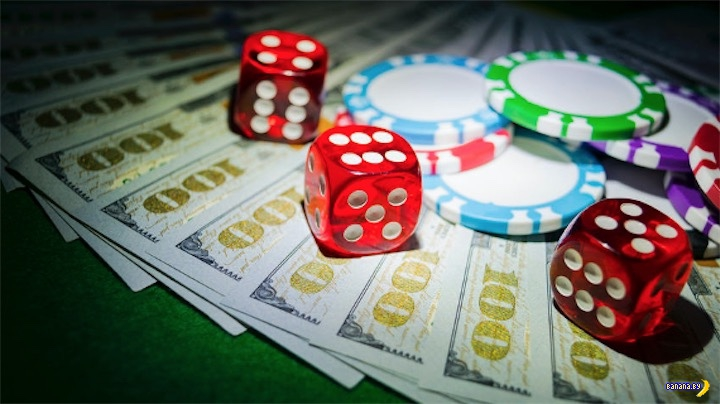Онлайн-казино: вводы и вывод средств в Вулкан 24