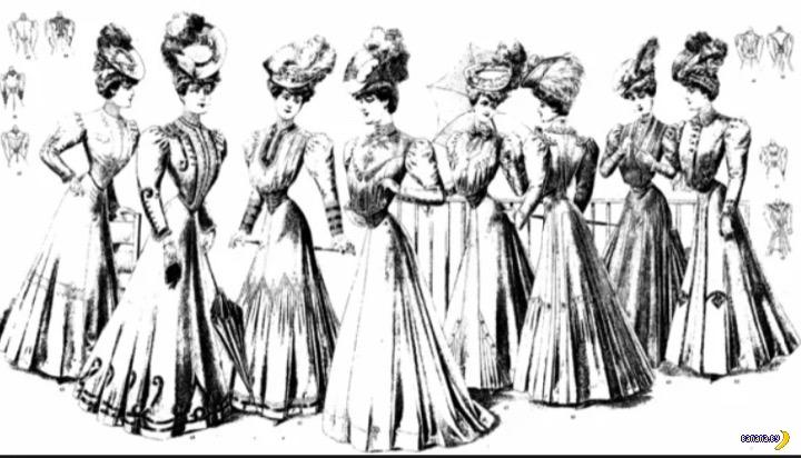 Наставления по выбору жены из 1916 года