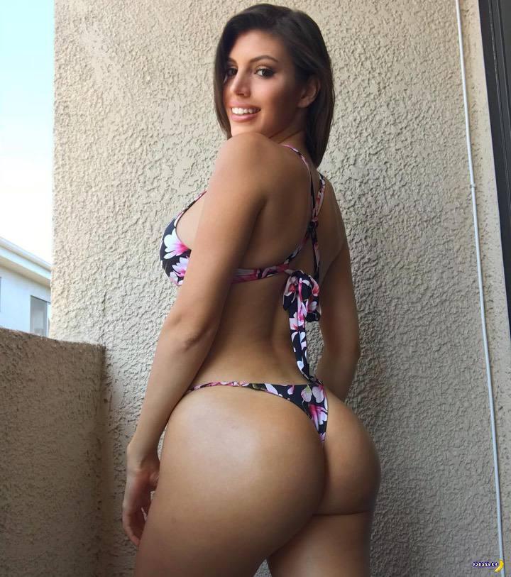 Кубинское тело –Розана Фернандес